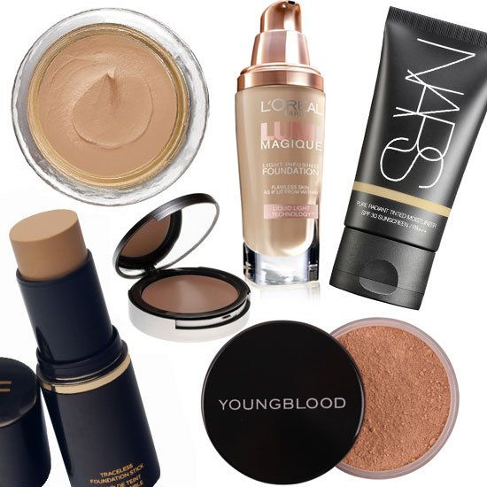 10 Essential Makeup Must Haves For Beginners Part One