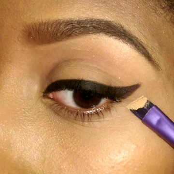 Winged Liner 5