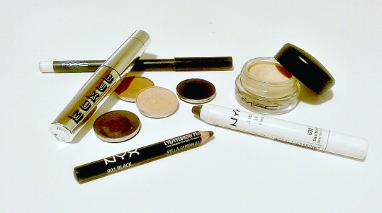 smokey eye products