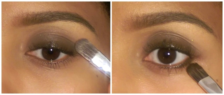Step 2 Smokey Eye