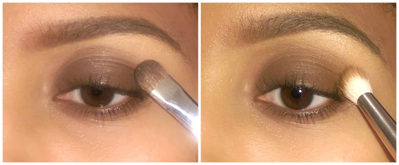 Step 3 Smokey Eye