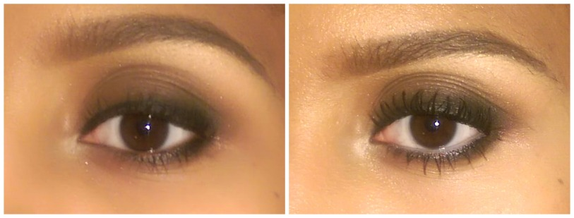 Step 5 Smokey Eye