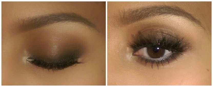 Step 6 Smokey Eye
