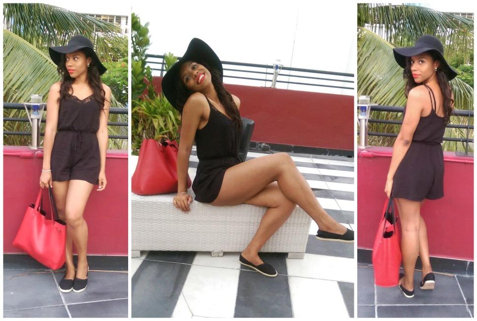 Miami Fashion Hause OOTD 1